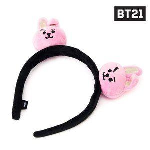 BTS x BT21 - Cooky Headband
